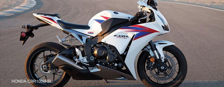 CBR1000RR Fairings,Honda CBR 1000 RR Motorcycle Fairings Kits | MFS