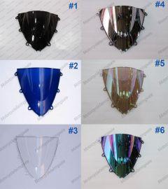 6 x Color Honda CBR1000RR 2008-2011 Windscreen / Windshield
