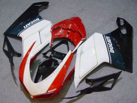 Ducati 848 / 1098 / 1198 2007-2009 Injection ABS Fairing - Others - Color