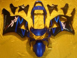 Honda CBR900RR 954 2002-2003 Injection ABS Fairing - Others - Blue/Black