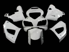 Yamaha YZF-R1 1998-1999 Injection ABS Unpainted Fairing - White