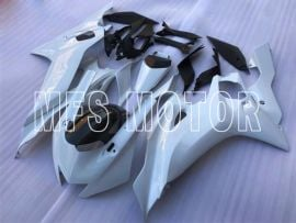 Yamaha YZF-R6 2017-2019 Injection ABS Fairing - Others - All White