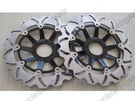 Honda CBR900RR 1998 -1999 Front Brake Disc Rotor - Black