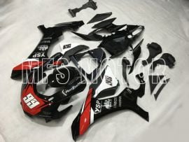 Yamaha YZF-R1 2015-2020 Injection ABS Fairing - Others - Red/Black