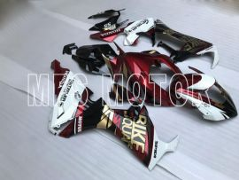 Honda CBR1000RR 2017-2019 Injection ABS Fairing - Others - Black/White/Red
