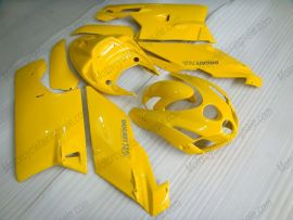 Ducati 749 / 999 2003-2004 Injection ABS Fairing - Others - All Yellow