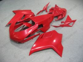 Ducati 848 / 1098 / 1198 2007-2009 Injection ABS Fairing - Factory Style - All Red