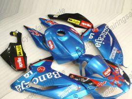 Aprilia RS125 2006-2011 ABS Fairing - Others - Black/Blue