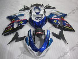 Suzuki GSX-R 1000 2009-2012 K9 Injection ABS Fairing - Others - Blue/Black