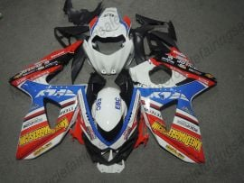 Suzuki GSX-R 1000 2009-2012 K9 Injection ABS Fairing - Others - Color
