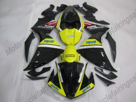 Yamaha YZF-R1 2015-2020 Injection ABS Fairing - Other - Black/Yellow