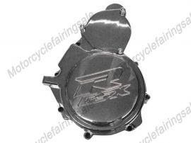 Suzuki GSXR600 750 2006-2007 Engine Stator Cover Crankcase - Black