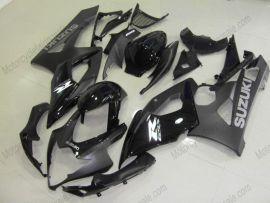 Suzuki GSX-R 1000 2005-2006 K5 Injection ABS Fairing - Others - All Black