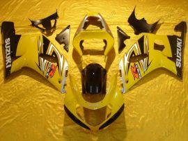 Suzuki GSX-R 600/750 2001-2003 K1 K2 Injection ABS Fairing - Others - Yellow
