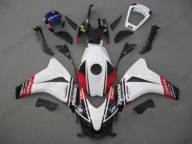Honda CBR1000RR 2008-2011 Injection ABS Fairing - Lee - White/Black/Red