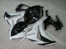 Honda CBR1000RR 2008-2011 Injection ABS Fairing - Fireblade - Black/White