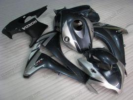 Honda CBR1000RR 2008-2011 Injection ABS Fairing - Fireblade - Gray/Silver