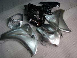Honda CBR1000RR 2008-2011 Injection ABS Fairing - Fireblade - Silver/Black