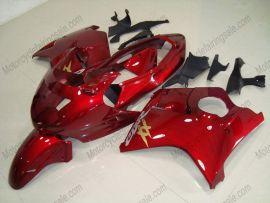 Honda CBR 1100XX BLACKBIRD 1996-2007 Injection ABS Fairing - Others - Red