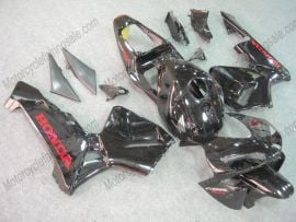 Honda CBR 600RR F5 2003-2004 Injection ABS Fairing - Others - Black