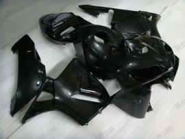 Honda CBR 600RR F5 2005-2006 Injection ABS Fairing - Factory Style  - All Black