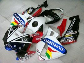 Honda CBR 600RR F5 2005-2006 Injection ABS Fairing - Lee - Color
