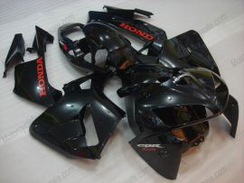 Honda CBR 600RR F5 2005-2006 Injection ABS Fairing - Others - All Black