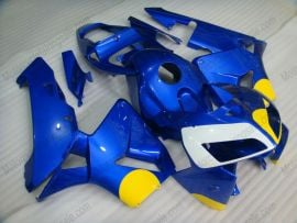 Honda CBR 600RR F5 2005-2006 Injection ABS Fairing - Others - Blue