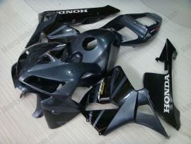 Honda CBR 600RR F5 2005-2006 Injection ABS Fairing - Others - Gray
