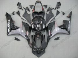 Honda CBR 600RR F5 2007-2008 Injection ABS Fairing - Others  - Black