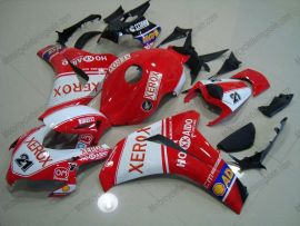 Honda CBR1000RR 2008-2011 Injection ABS Fairing - Xerox - Red/White