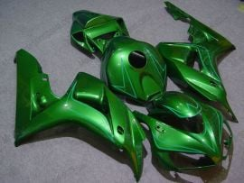 Honda CBR1000RR 2006-2007 Injection ABS Fairing - Others - All Green