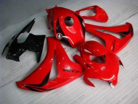 Honda CBR1000RR 2008-2011 Injection ABS Fairing - Fireblade -Red