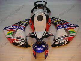 Honda CBR1000RR 2008-2010 Injection ABS Fairing - Lee - Color