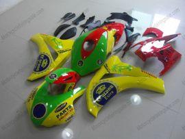 Honda CBR1000RR 2008-2011 Injection ABS Fairing - Corona - Yellow