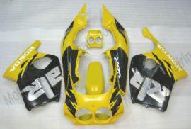 Honda CBR250RR MC19 1988-1989 Injection ABS Fairing - Fireblade - Yellow/Black