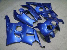 Honda CBR400RR NC29 1990-1998 ABS Fairing - Factory Style - All Blue
