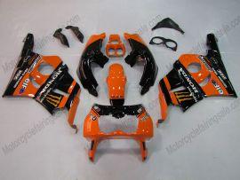 Honda CBR400RR NC29 1990-1998 ABS Fairing - Monster - Orange