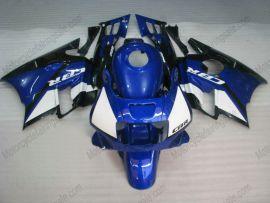 Honda CBR600 F2 1991-1994 ABS Fairing - Others - Blue/White/Black
