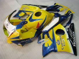 Honda CBR600 F2 1991-1994 ABS Fairing - Corona - Yellow