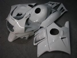 Honda CBR600 F2 1991-1994 ABS Fairing - Factory Style - All White
