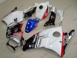 Honda CBR600 F2 1991-1994 ABS Fairing - Joes - Lee - Black/White