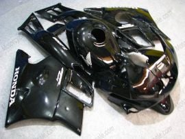 Honda CBR600 F2 1991-1994 ABS Fairing - Others - All Black