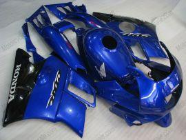 Honda CBR600 F2 1991-1994 ABS Fairing - Others - Blue