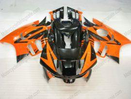 Honda CBR600 F3 1995-1996 Injection ABS Fairing - Others - Orange/Black