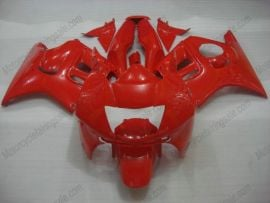 Honda CBR600 F3 1995-1996 Injection ABS Fairing - Factory Style - Red