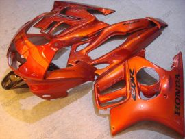Honda CBR600 F3 1997-1998 Injection ABS Fairing - Others - All Orange