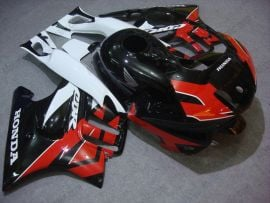 Honda CBR600 F3 1997-1998 Injection ABS Fairing - Others - Black/Red/White