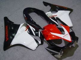 Honda CBR600 F4i 2004-2007 Injection ABS Fairing - Others - White/Red/Black