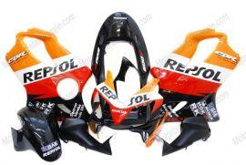 Honda CBR600 F4i 2004-2007 Injection ABS Fairing - Repsol - Multi Color